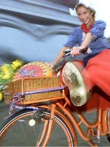 Blog bike